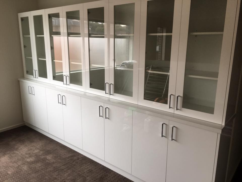 Custom Cabinetry Jla Joinery And Kitchens